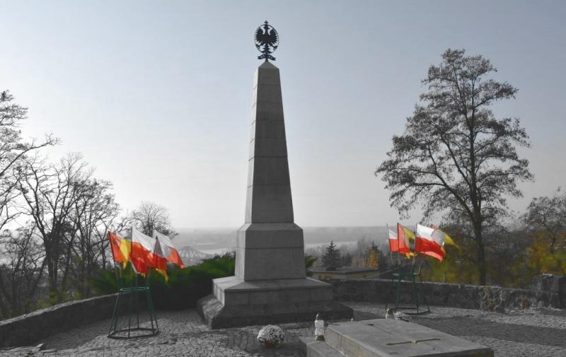 Pomnik Poległych Obrońców Wisły 1920
