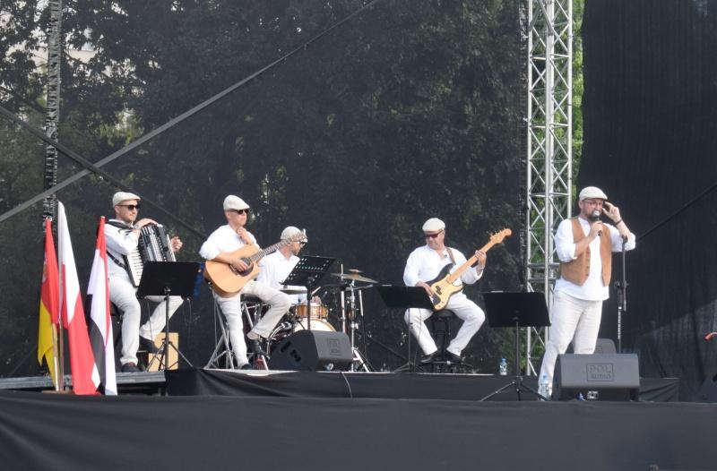 """100. rocznica """"Cudu nad Wisłą"""" we Włocławku - koncert (fot. PJ)"""