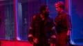 """""""Tenet"""" – Paradoks Nolana - recenzja;Tenet;thriller;science fiction;szpiegowski;Christopher Nolan;odwrócony czas;entropia;paradoks;fizyka kwantowa;świetny montaż;nudny;przekombinowany;sterylny;zmiana przyszłości;Protagonista;Robert Pattinson;John David Washington;Kenneth Branagh;Elizabeth Debicki"""