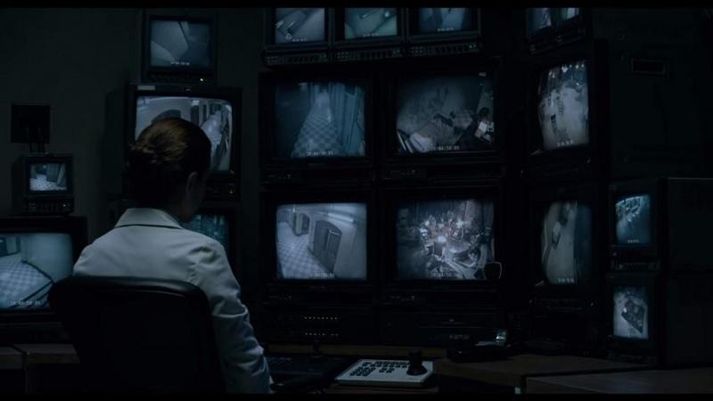 """Kadr z filmu """"Nowi Mutanci"""" (źródło: materiały prasowe)"""