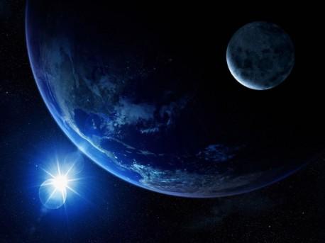 Silentium universi -  czy na pewno jesteśmy sami? - gwiazdy;silentium;universi;obcy;planety;życie;inteligencja;teleskop;kontakt