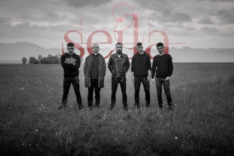 Zespół Seila w pełnym składzie (źródło: facebook)