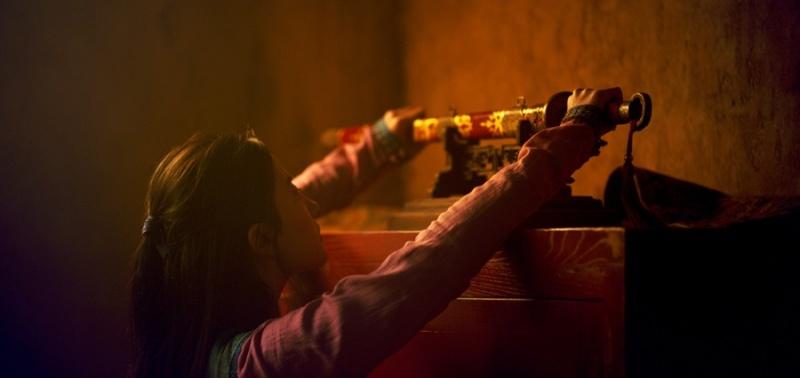 """Kadr z filmu """"Mulan"""" (źródło: materiały prasowe)"""