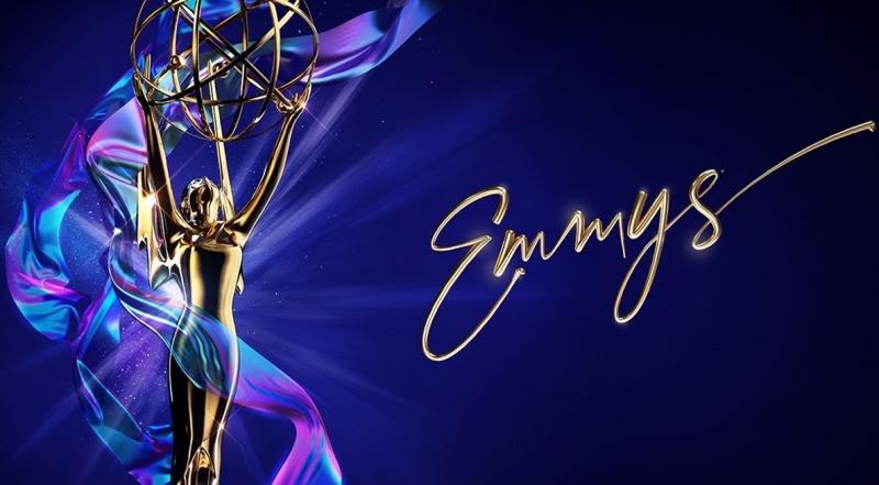 Emmy 2020 (źródło: youtube.com/screenshot)