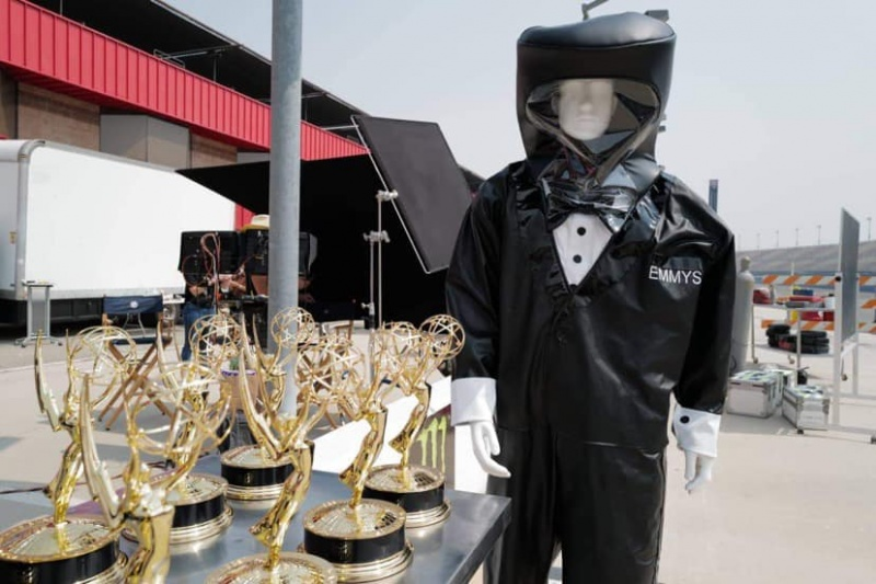 Emmy 2020 w dobie pandemii