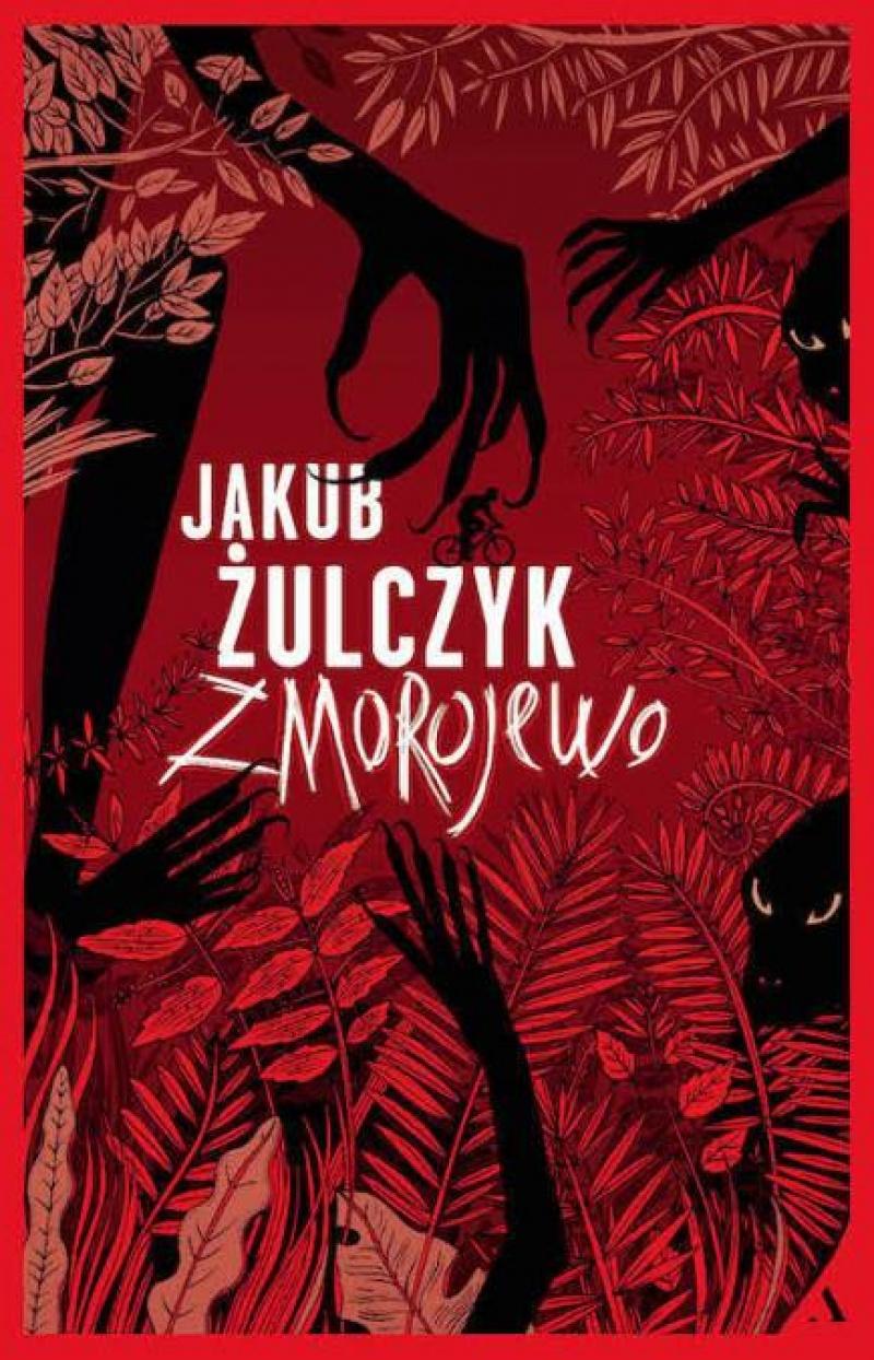 Okładka (źródło: wydawnictwoagora.pl)