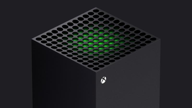 Xbox Series X (źródło ilustracji: news.xbox.com)