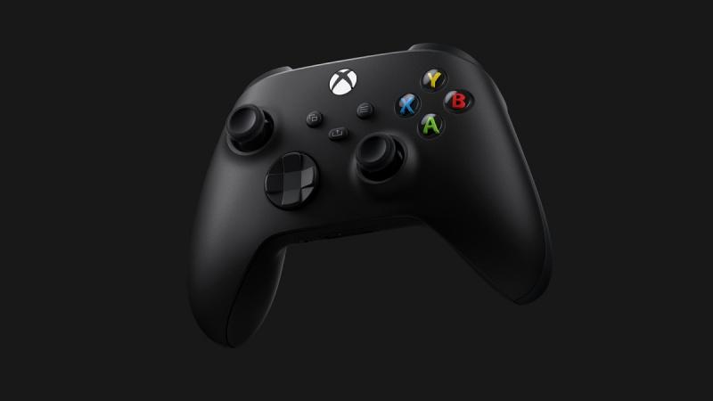 Pad do Xbox Series X (źródło ilustracji: news.xbox.com)