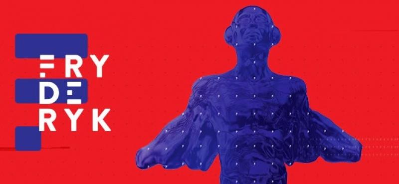 Logo Fryderyków 2020 (materiały prasowe)