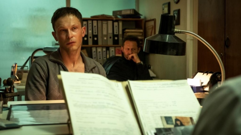 """Kadr z filmu """"25 lat niewinności. Sprawa Tomka Komendy"""" (źródło: materiały prasowe)"""