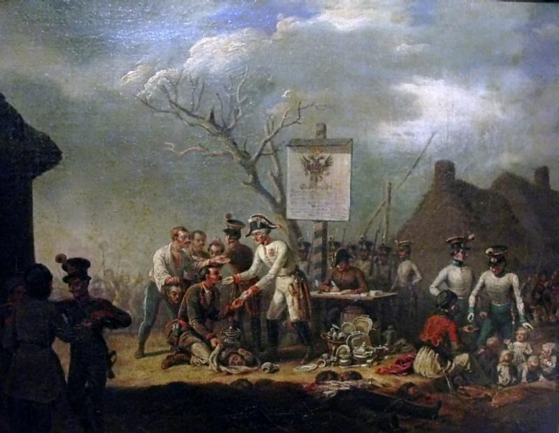 Rabacja w Galicji (źródło: wikimedia.org)