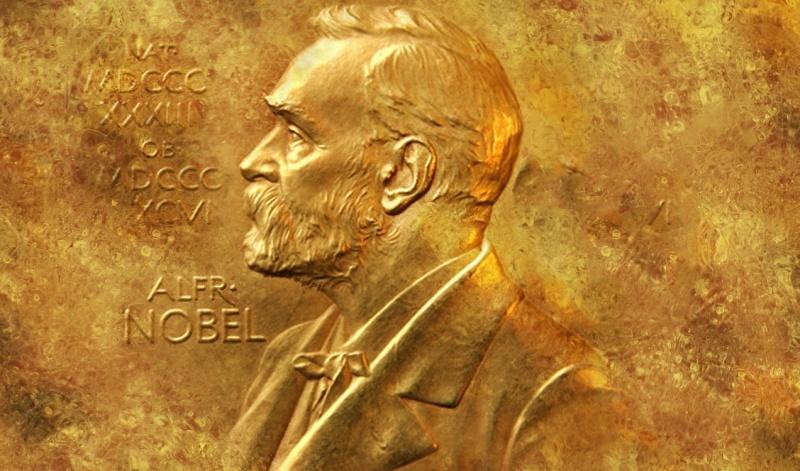 Medal Noblowski (źródło: needpix.com)