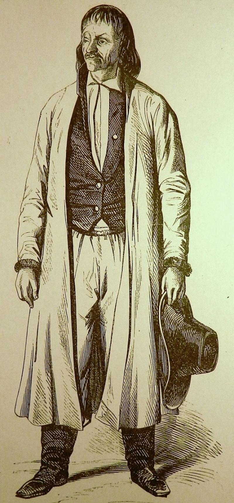 Jakub Szela (źródło: wikimedia.org)