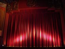 Międzynarodowy Dzień Teatru 2013 - teatr;sztuka;kultura;Włocławek