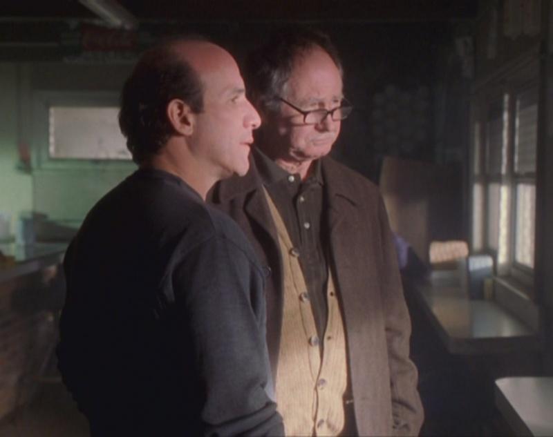 """Kadr z serialu """"The Wire"""" (źródło: materiały prasowe)"""
