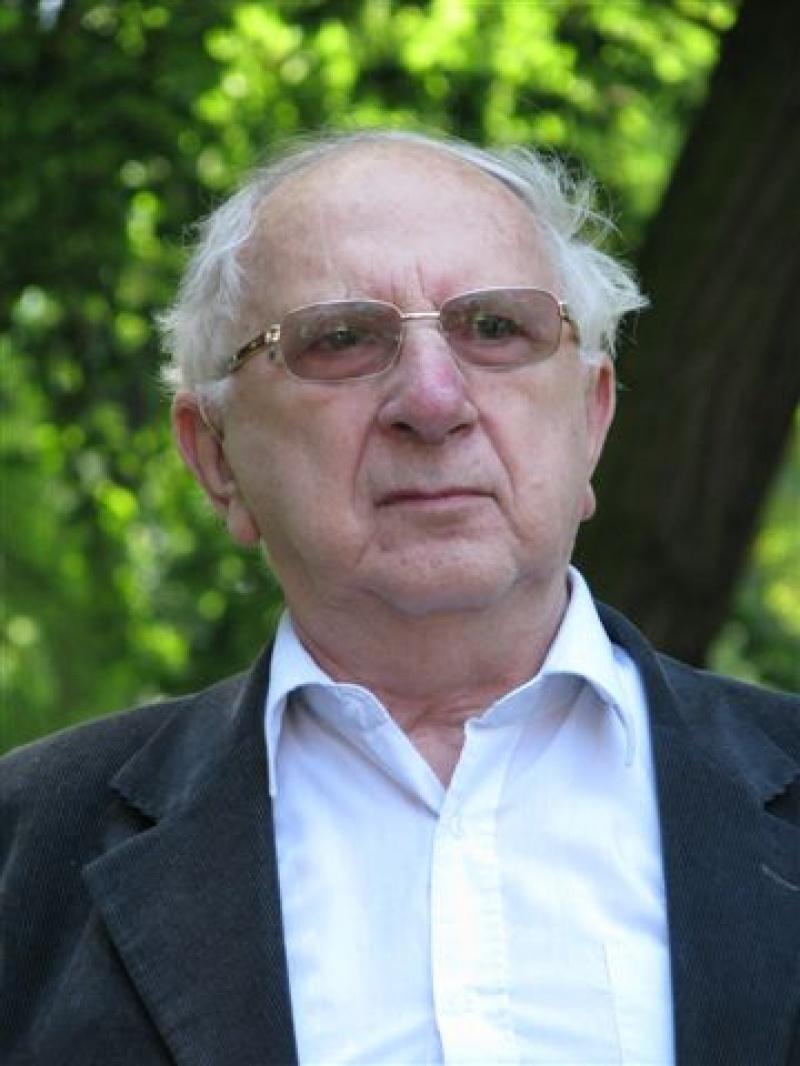 Marek Skwarnicki (fot. M. Kubik; wikimedia.org)