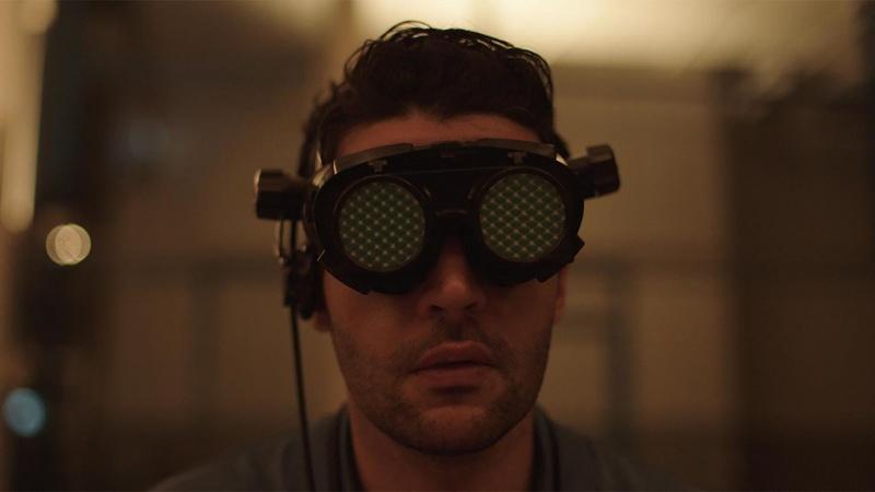 """Kadr z filmu """"Possessor"""" (źródło: materiały promocyjne/Splat!FilmFest)"""