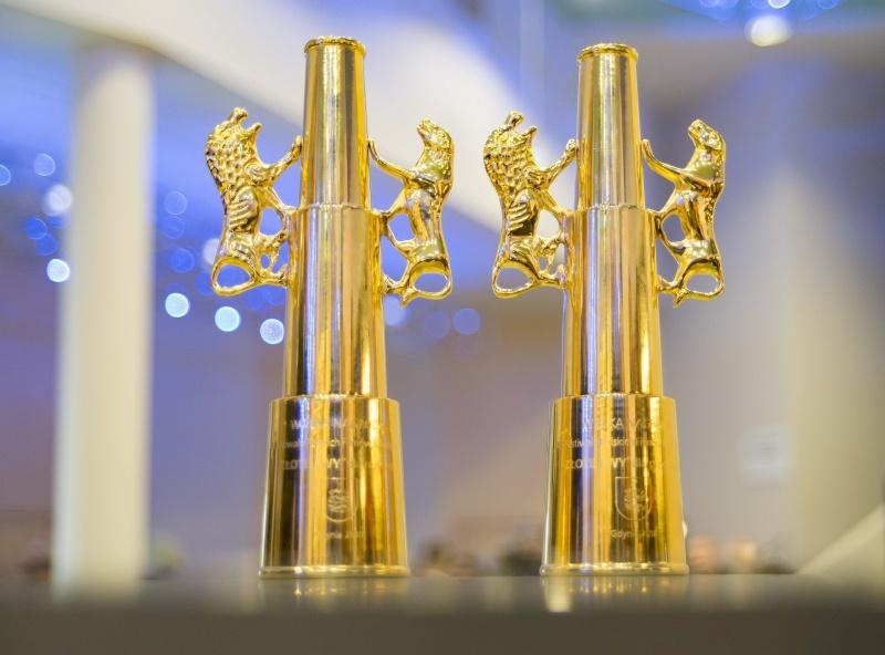 Złote Lwy (fot. Anna Borowska/materiały prasowe)