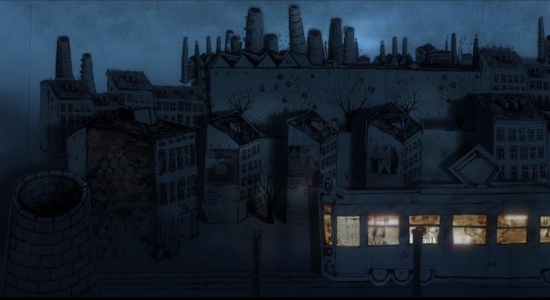 """Kadr z filmu """"Zabij to i wyjedź z tego miasta"""" (materiały prasowe)"""
