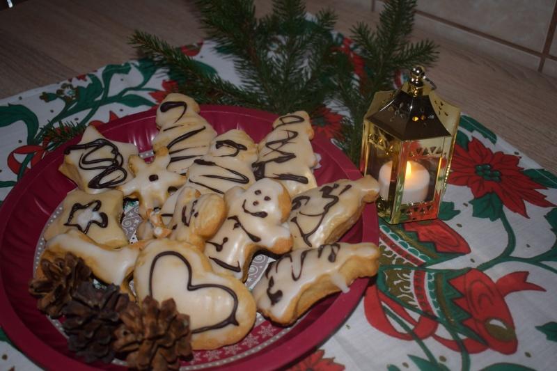 Pierniki świąteczne (fot. PJ)