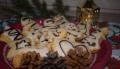 Mięciutkie pierniki świąteczne dla całej rodziny! - pierniki;tradycyjny;ciasteczka;pyszne;smaczne;zapach;pierniczki;świąteczne;dla rodziny;wspólne pieczenie;ciasto karmelowe;lukier cytrynowy;słodkie
