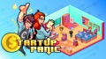 """""""Startup Panic"""" – Rzuć etat, rozpocznij własny biznes! - Startup Panic;TinyBuild Games;PC;rzut izometryczny;symulator zarządzania firmą;firma;inwestowanie;rzuć etat;własny biznes"""