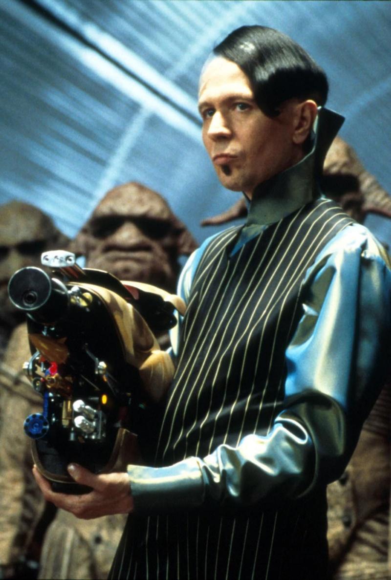 Gary Oldman jako Zorg (materiały prasowe)