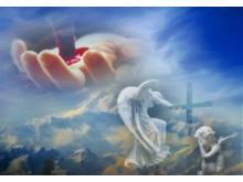 Wielki Tydzień i Święto Wielkiej Nocy  - religia;święto;Jezus;zmartwychwstanie