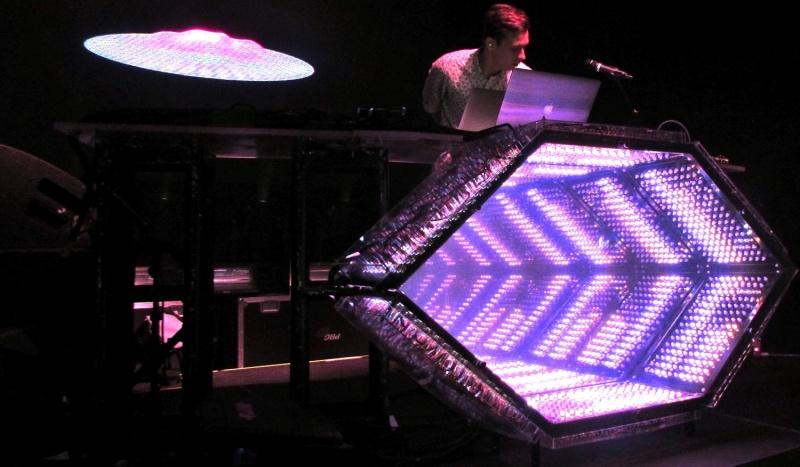 DJ Flume w Las Vegas (źródło: wikimedia.org)