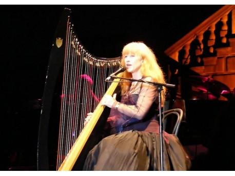 Loreena McKennitt (źródło: flickr.com)