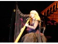 Loreena McKennitt – Dama z harfą i jej baśniowy świat - Loreena McKennitt;muzyka celtycka;fantasy;nastrój;harfa;magia