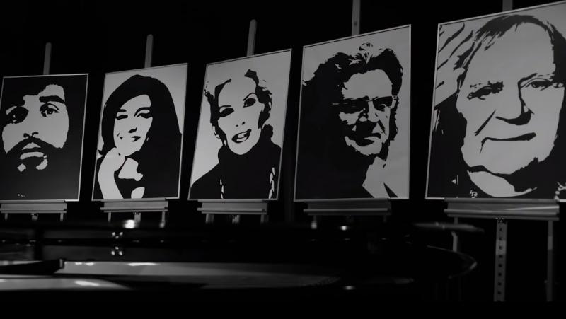 """""""Czas ołowiu 2021"""" (źródło fotografii: youtube.com/screenshot)"""