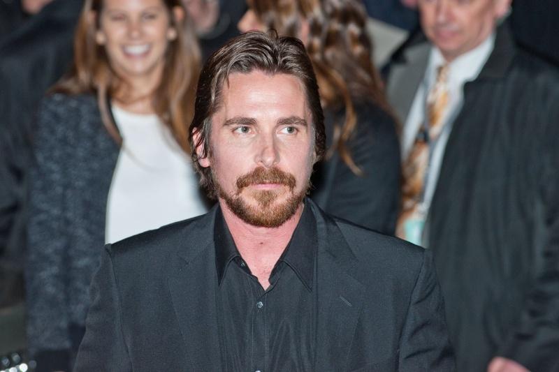 Christian Bale (źródło: wikimedia.org)