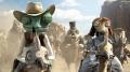 """""""Rango"""" – Kameleone nadal w formie - Rango;animacja;przygodowa;komediowa;western;konwencja;kameleone;kameleon;pokraczny;sympatyczny;Piach;miasteczko;woda;szeryf;świeża;oryginalna;rocznica;10 lat od premiery;nadal zachwyca;Gore Verbinski;Johnny Depp;Wojciech Paszkowski;Nickelodeon Movies;hołd;pastisz"""