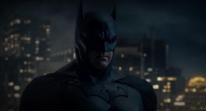 """Kadr z filmu pt. """"Batman: Dying is Easy"""" (źródło: youtube.com)"""