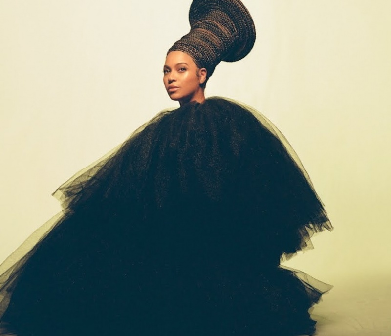 Beyonce (źródło: youtube.com/screenshot)
