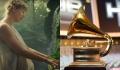 """63. edycja nagród Grammy. Taylor Swift zaczarowała swoim """"Folklorem""""! - Grammy 2021;63. edycja;gala;kameralna;14 marca;przełożona ceremonia;pandemia;muzyczne święto;muzyczne Oscary;Los Angeles;złote gramofony;rekordzistka;Beyonce;Taylor Swift;Megan Thee Stallion;Folklore;Nie czas umierać;Brown Skin Girl;Blue Ivy;Joker"""