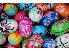 Tradycje Wielkanocne - Wielkanoc;zwyczaj;tradycja