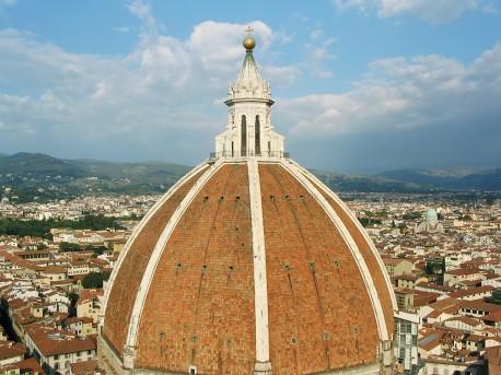 Kopuła katedry we Florencji