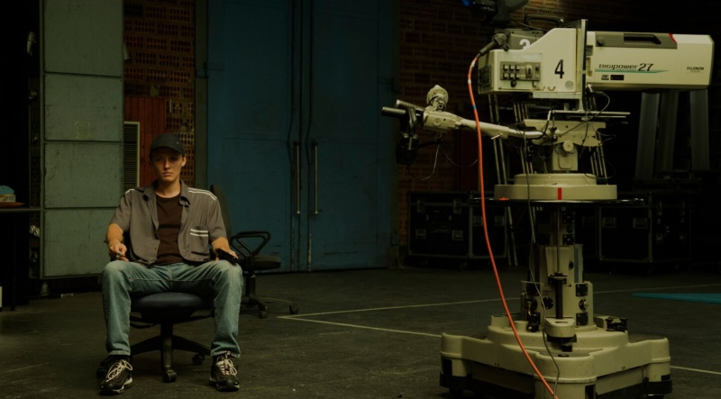 "Kadr z filmu ""Prime Time"" (fot. Tomasz Kaczor/ Watchout Studio)"