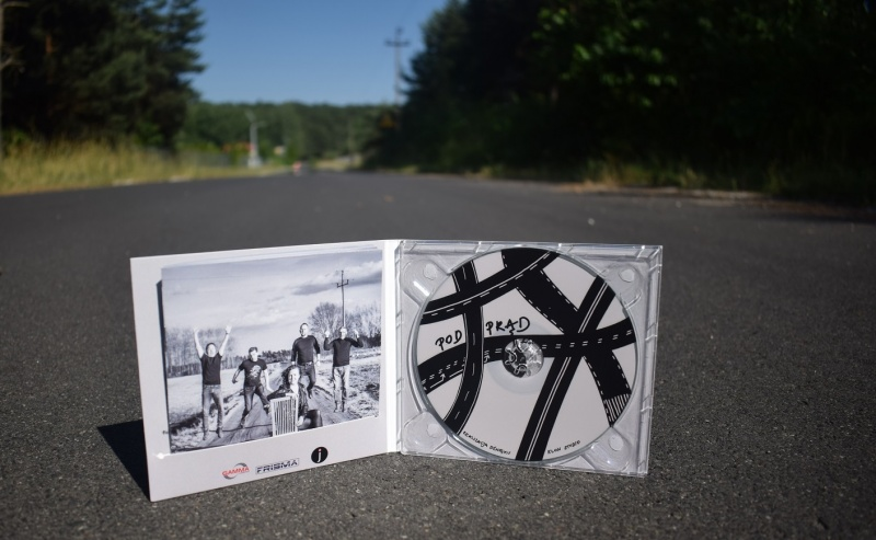 "Album ""Droga"" (fot. PJ)"