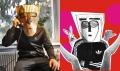 Dildo Baggins ogłasza, że wydał debiutancki album! - Dildo Baggins;warszawski projekt;artysta;minimalista;maska;tajemniczy;kontrowersyjne imię;debiutancki album;Dla wszystkich dziewczyn nie dla wszystkich chłopców;muzyka alternatywna;Bartosz Administratorr Marmol;Bezglutenowy;studio Serakos;prosty przekaz;podróż;przeszłość;sentyment