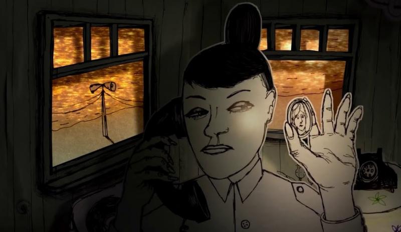 """Kadr z filmu """"Zabij to i wyjedź z tego miasta"""" (źródło: materiały prasowe)"""