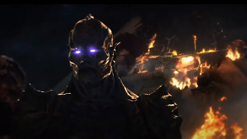 "Kadr z filmu ""Psycho Goreman"" (screenshot/youtube.com)"
