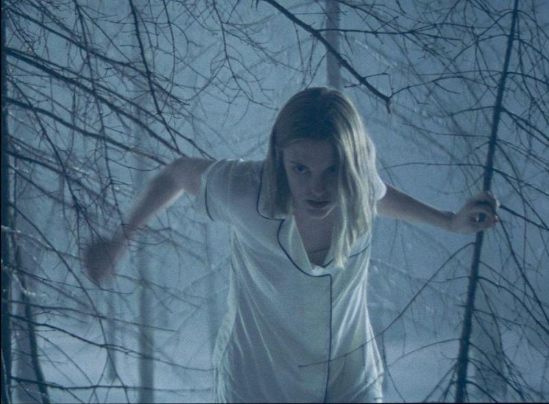 """Kadr z filmu """"Żądza krwi"""" (materiały promocyjne)"""