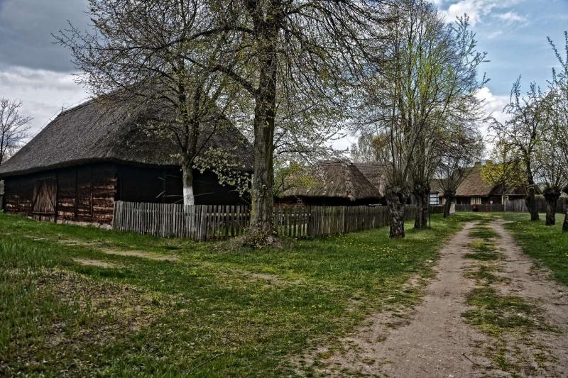 Wioska (źródło: planpoland.com)