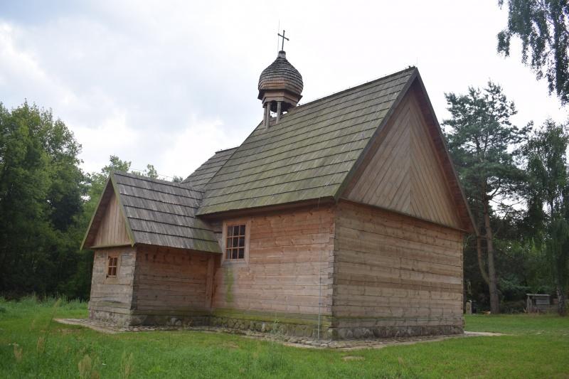 """""""Niedziela w skansenie"""" – tradycja i relaks we wsi Kłóbka (fot. PJ)"""