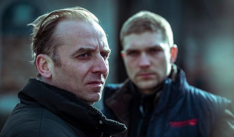 """Kadr z serialu """"Klangor"""" (źródło: Canal Plus/fot. Jarosław Sosiński)"""