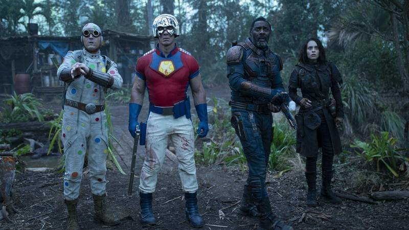 """Kadr z filmu """"Legion Samobójców: The Suicide Squad"""" (materiały prasowe)"""