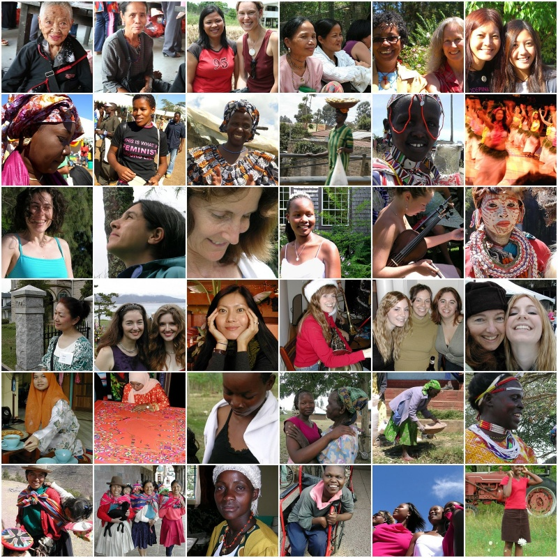 Feministki (flickr.com/photos/angela7)